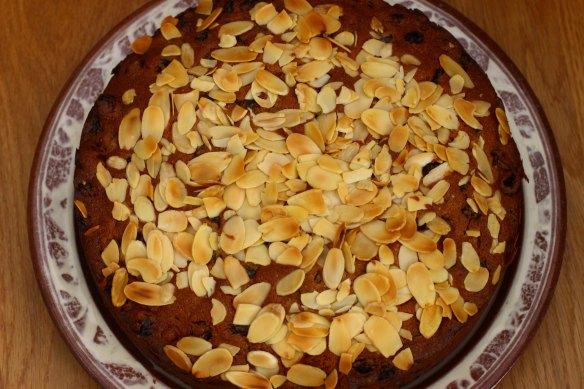 IMG_0708 dundee cake